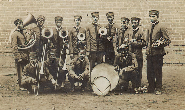 African-American Band