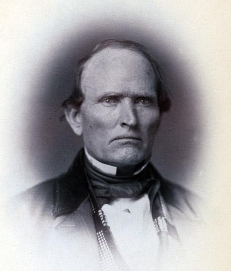 Alfred Greenwood