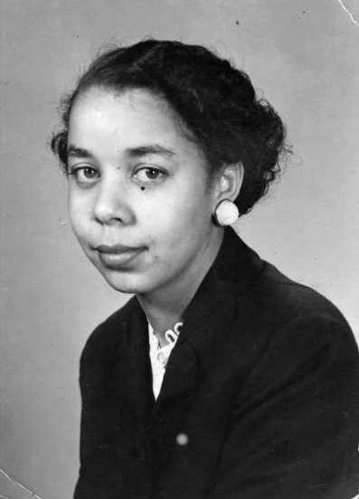 Alice N. Harris