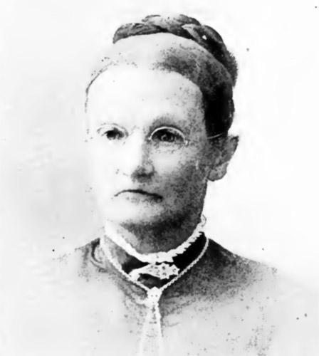Alida Clawson Clark