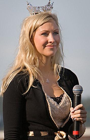 Amber Bennett