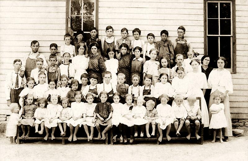 Anderson Flat School
