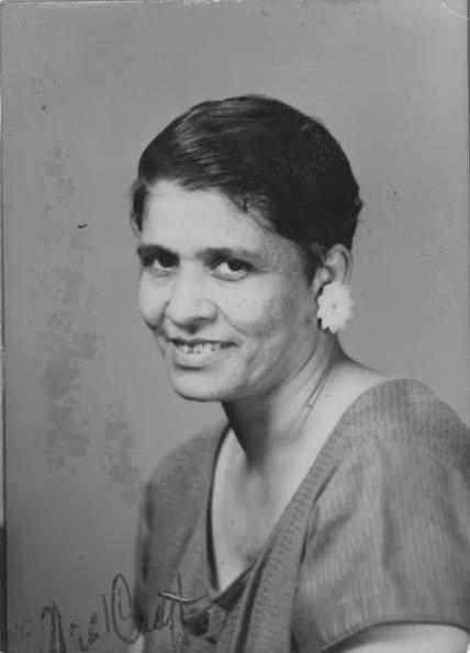 Annie M. Craft