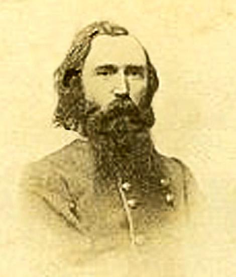 Archibald Dobbins