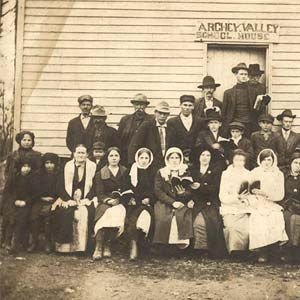 Archey Valley School