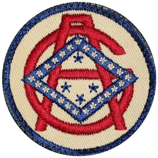 Arkansas State Guard Patch