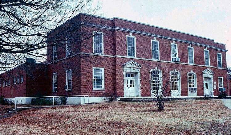 Arkansas Tech University Museum