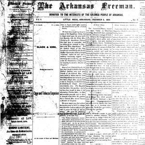 The Arkansas Freeman