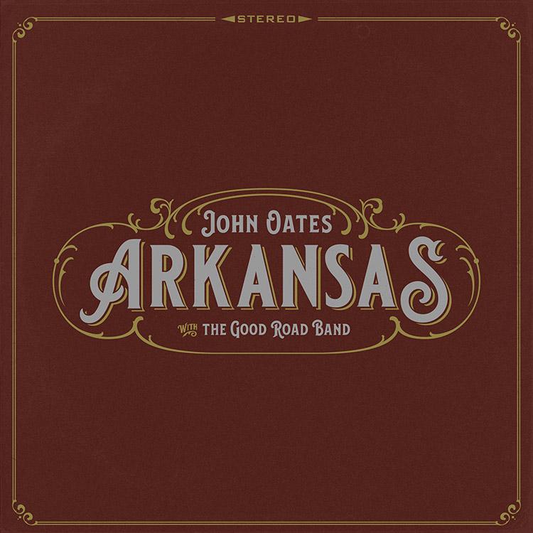 Arkansas Album