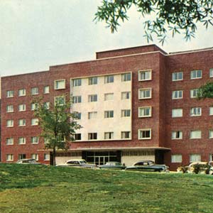Arkansas Baptist Hospital