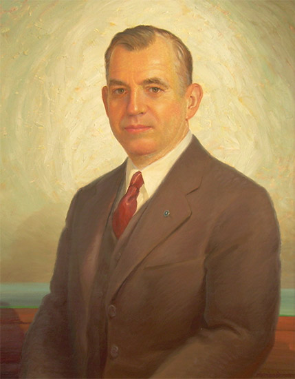 Arthur Harding