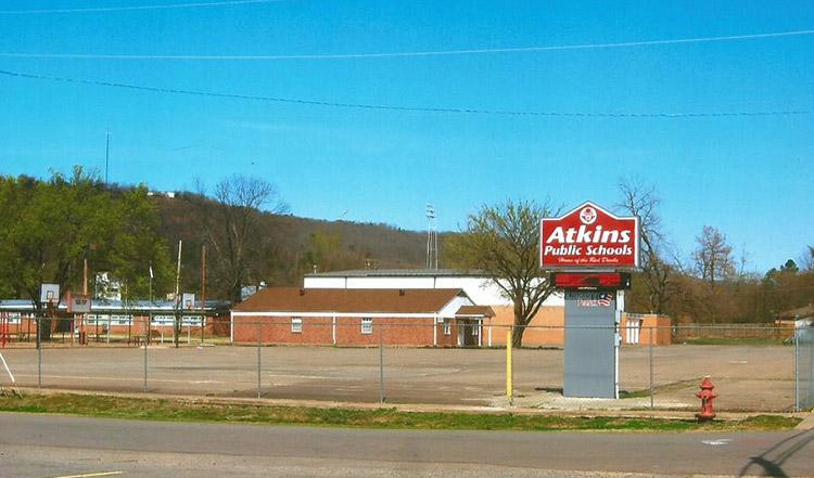 Atkins Schools