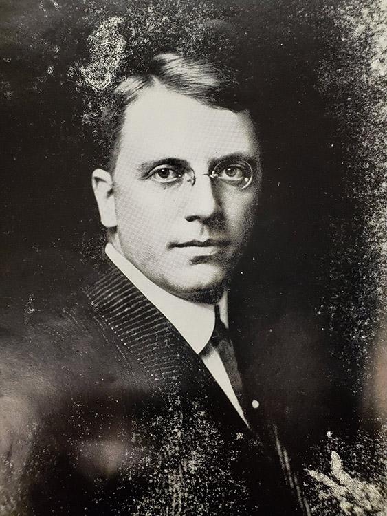Augustus Remmel