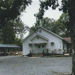 Austin Church
