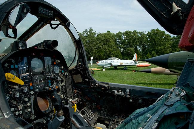 Aviation Cadet Museum