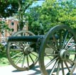 Brooks-Baxter War Cannon