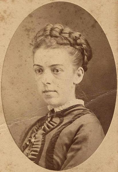 Adolphine Krause Fletcher