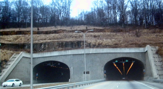 Bobby Hopper Tunnel