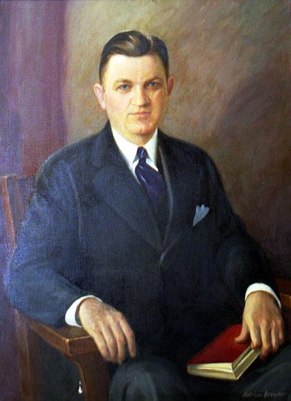 Carl Bailey