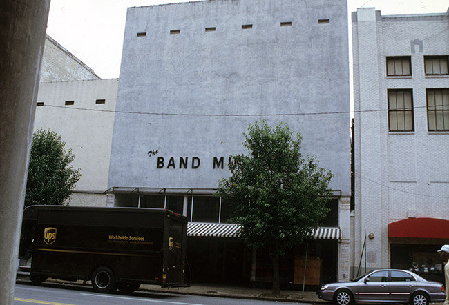 Band Museum