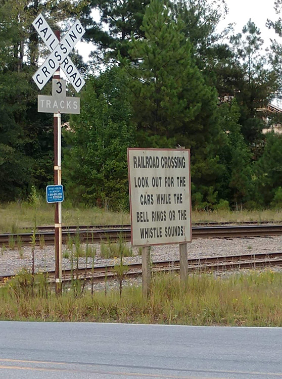 B&N Railway