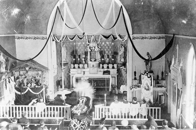Pietro Bandini Funeral