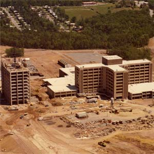 Arkansas Baptist Medical Center