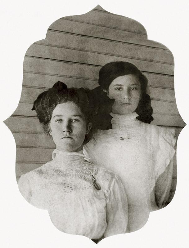 Barham Sisters