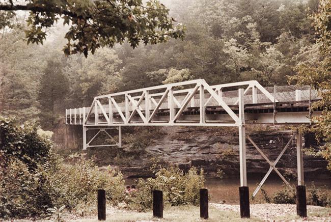 Barkshed Bridge