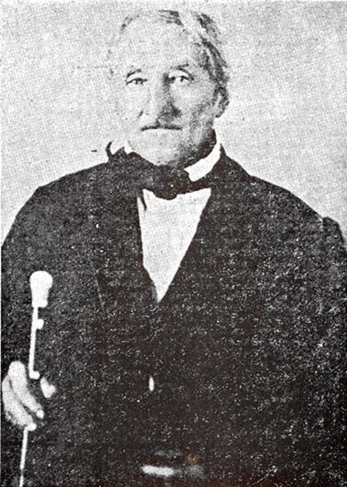 Antoine Barraque