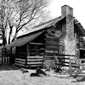 Barron-Craig House