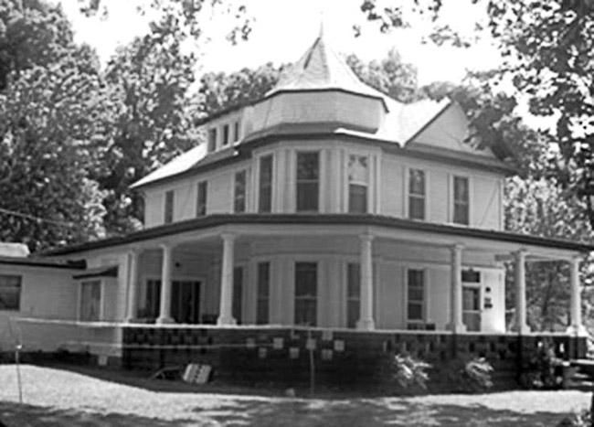 Bartell House
