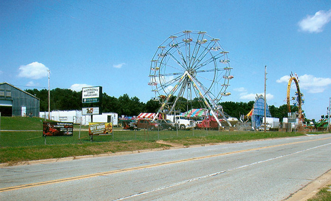 Independence County Fair