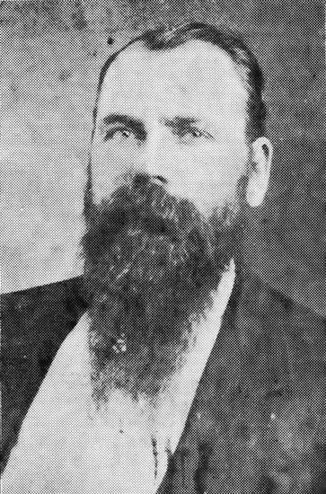George F. Baucum