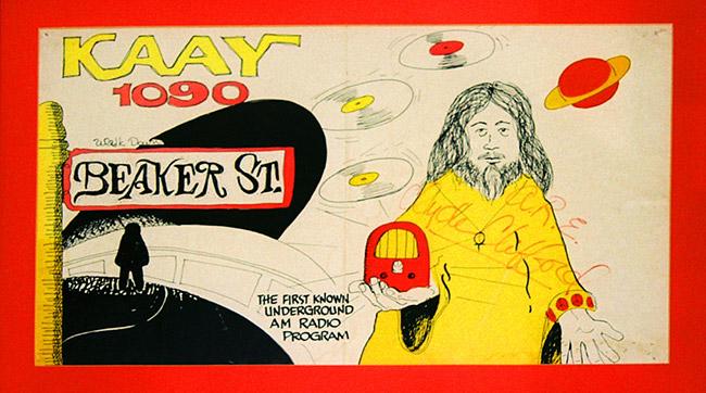 Beaker Street Promo