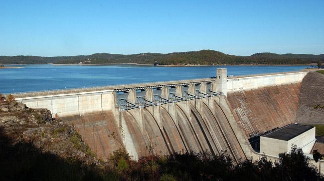 Beaver Dam and Lake
