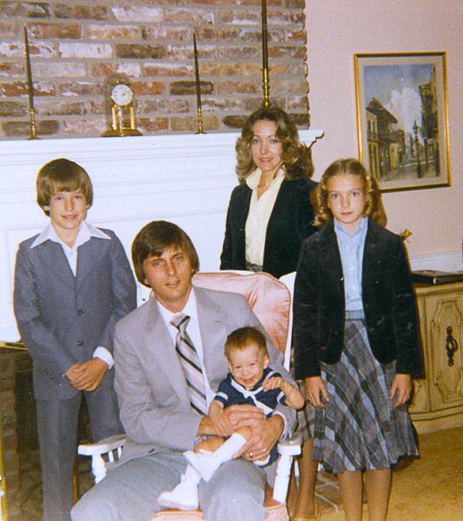 Beebe Family