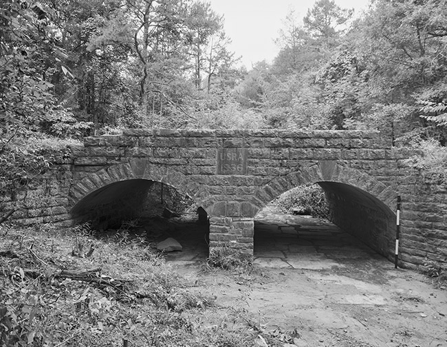 Spring Lake Bridge