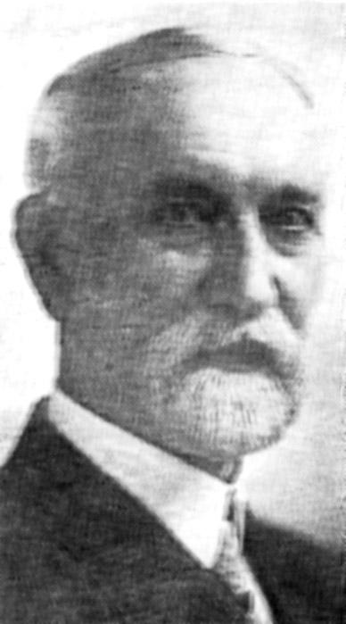 Benjamin William Green