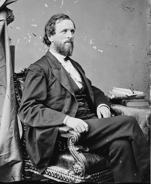 Benjamin Rice
