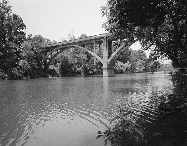 Benton Bridge