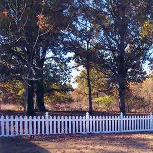 Benton County Poor Farm Cemetery