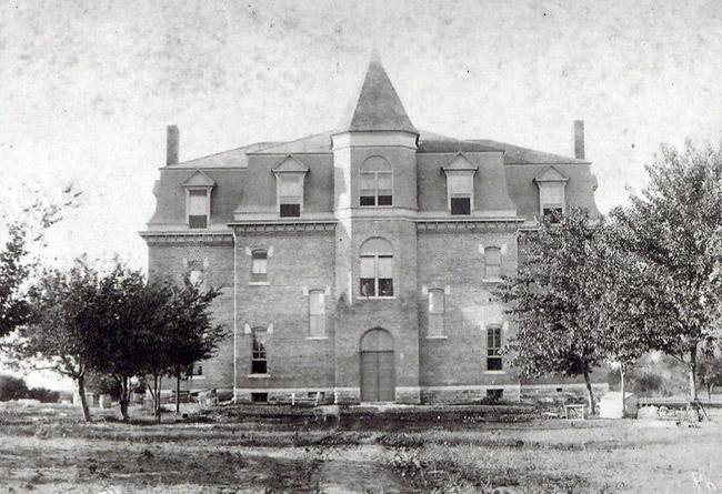 Bentonville College