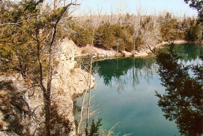 Black Rock Quarry