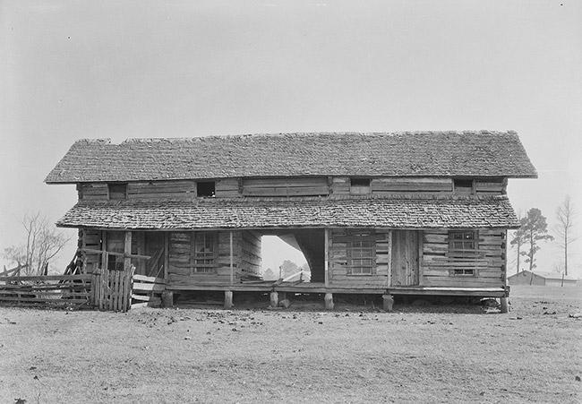 Log Cabin Tavern
