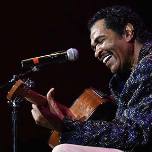 Bobby Rush in Concert