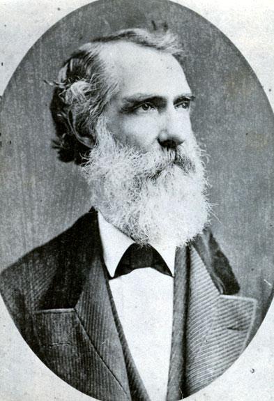Joseph Bocage
