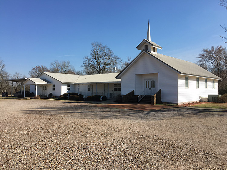 Boles Free Will Baptist Church