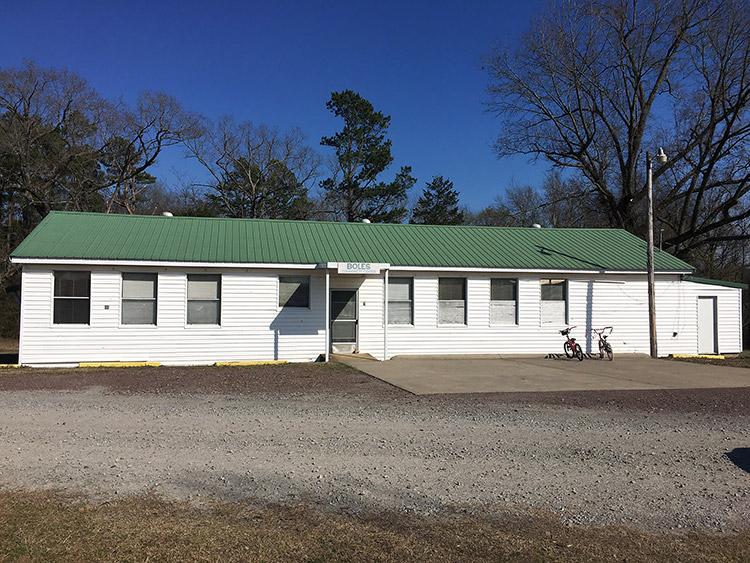 Boles Community Center