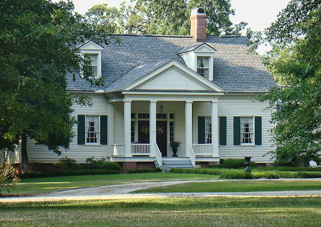 Bozeman House